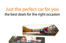 Personalized Car Rental Apps