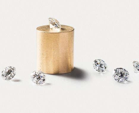 Man-Made Diamonds