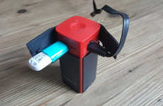 Versatile Travel Gadgets - The TripMate Titan is a Travel Router, a Device Charger and More