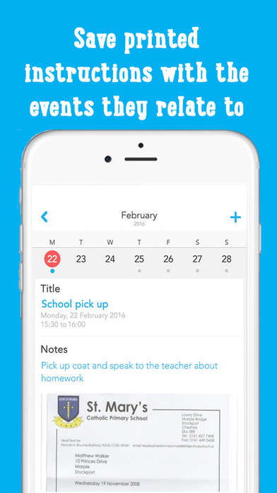Communicative Parenting Apps - This App Lets Parents Create Private Messaging Groups & Schedules