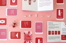 Educational Menstrual Cycle Games