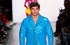 Pop Art Menswear Concepts