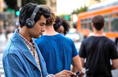 VR-Compatible Headphones - These High-Tech Headphones Can Be Used In Conjunction With VR Headsets