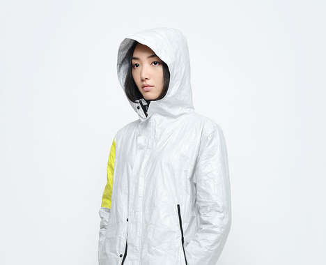 Weather Barrier Jackets