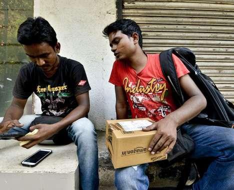 Refurbished Smartphone Businesses