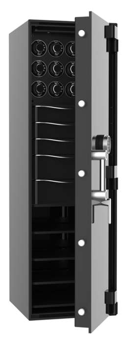 Elegant Luxury Safes - These Safes are Able to Offer Excellent Security and a Sophisticated Design