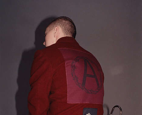 Collaborative Anarchist Apparel