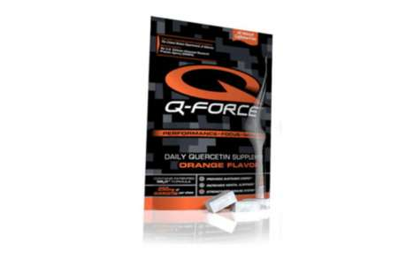 Performance-Enhancing Chews - The Q-Force Soft Chews Help Improve Performance, Focus and Immunity