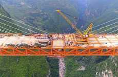 Record-Breaking Bridges