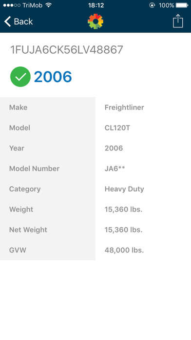 Heavy Equipment Verification Apps - This App Offers Serial Number Identification For Heavy Equipment