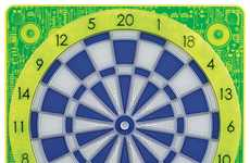 Connected Darts Games
