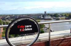 Limerick is Celebrating World Car Free Day by Rewarding Those Who Cycle