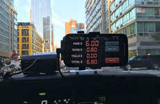Flywheel TaxiOS is Officially Sanctioned in Several American Cities