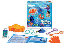Bubble Experiment Kits