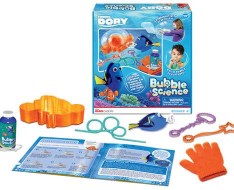 Bubble Experiment Kits