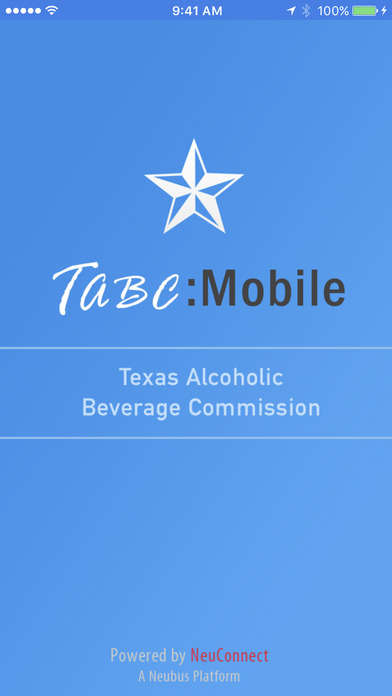 Safety-First Alcohol Apps - The Texas Alcoholic Beverage Commission App Promotes Safe Drinking