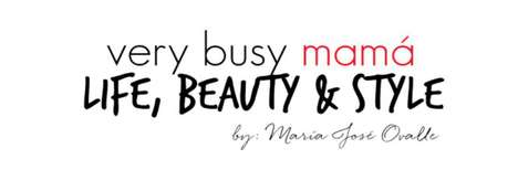 Latina Motherhood Blogs - The 'Very Busy Mamá' Blog Features Content on Style, Beauty and Motherhood