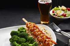 Red Lobster is Adding Korean BBQ Shrimp to Its Endless Shrimp Promotion