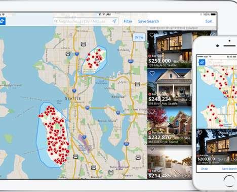 Top 100 Mobile App Ideas in October