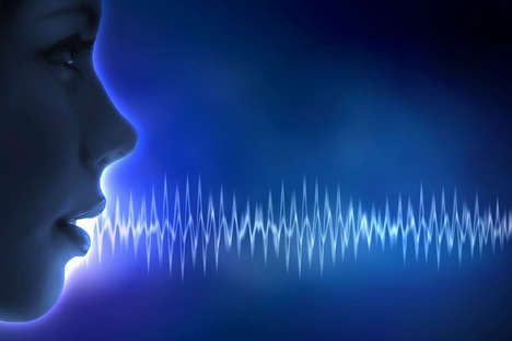 Voice-Analyzing Health Platforms - 'Beyond Verbal' Hopes to Assess Medical Conditions Through Voices