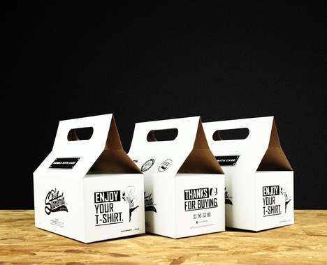 Top 100 Packaging Ideas in October