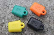 Shock-Absorbing Handlebar Stems