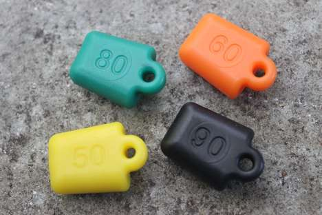 Shock-Absorbing Handlebar Stems - The ShockStop Absorbs Bumps and Vibrations On City Roads