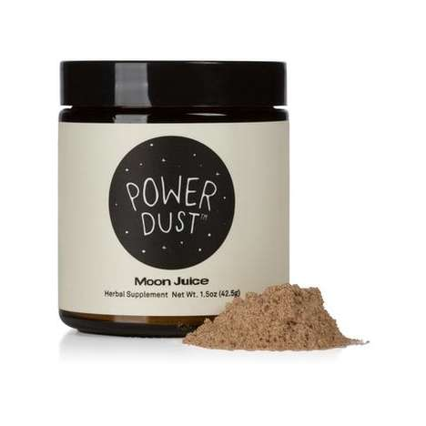Powdered Stamina Supplements - The 'Power Dust' Uses Astragalus As a Natural Performance Increase