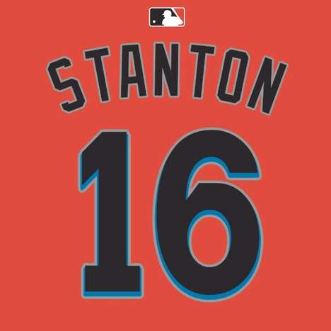 Tragic Pitcher Tributes - The Miami Marlins Wore Number 16 to Honor the Late Jose Fernandez