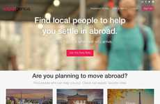'ExpatGenius' Connects Users to Other Expats and Local People