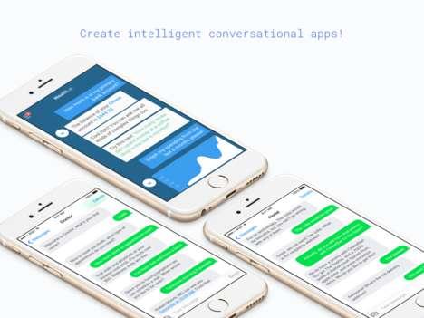 Conversational App Development Tools - Developer Platform Init.ai Builds Conversational Apps