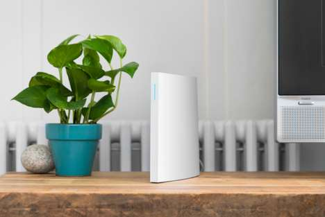 Simplified Home Hubs (UPDATE) - The Wink Hub 2 Makes Many Improvements On the Smart Home Device