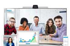 Cost-Effective Conferencing Equipment