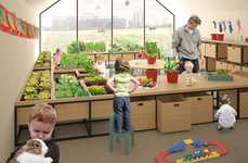 This Nursery School Concept Could Provide Essential Skills to Children
