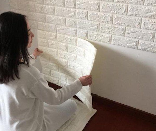 Soundproof Insulating Wall Stickers