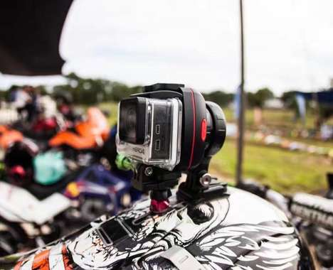 Wearable Camera Stabilizers