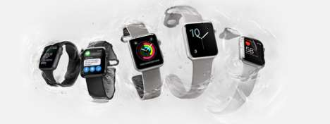 Health Insurance Smartwatch Plans - Health Insurance Provider Aetna will Subsidize the Apple Watch