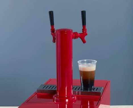Open-Source Cafe Cycles