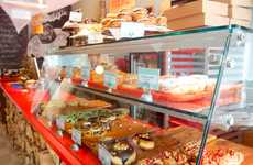 Trailblazing Doughnut Shops - Toronto's Glory Hole Doughnuts Serves Up Creative Flavor Combinations