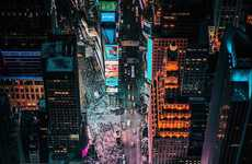 Dazzling City Photography