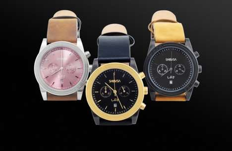 Affordable Scratch-Proof Watches - These Watches Come in Multiple Styles for Men and Women