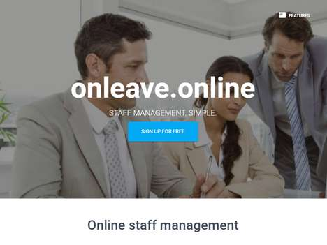 Streamlined Staff Management Programs - The 'onleave.online' Shift Management System is Versatile