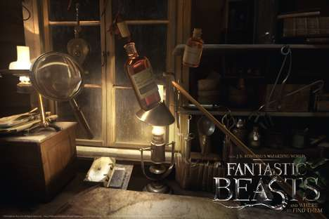 Magical Franchise VR Games - A Harry Potter Game Will be One of the First Offerings on Daydream
