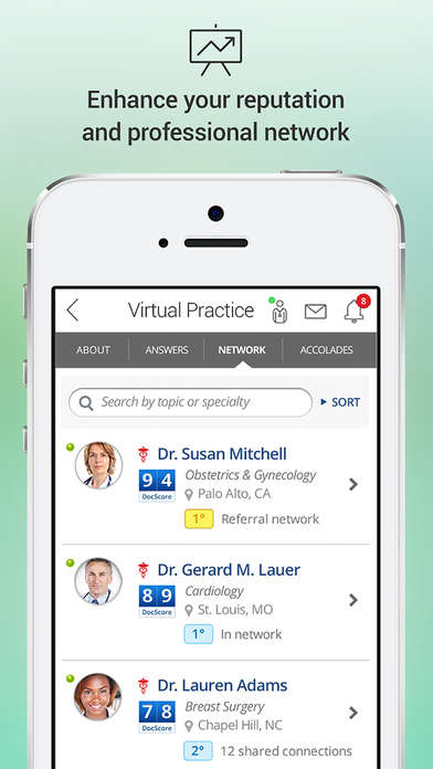 App-Based Medical Appointments - These New Zealand Patients Connect With Doctors Through An App