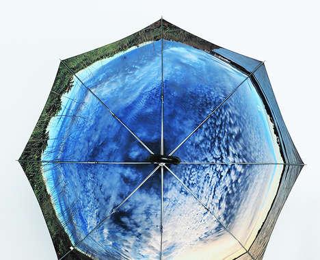 360-Degree Photography Umbrellas