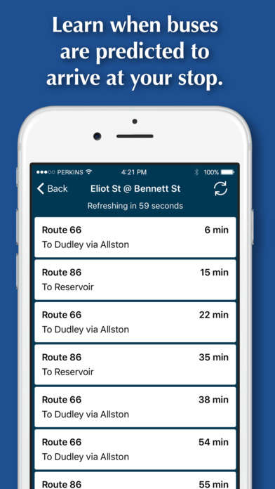 Crowdsourced Blind-Assisting Apps - The Blindways App Lets You Help Blind People Find Bus Stops