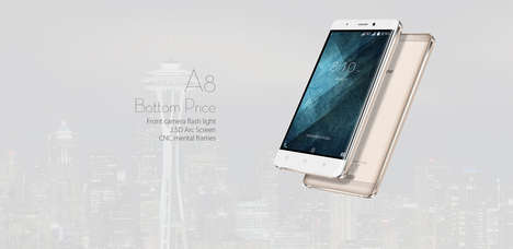 Durable Budget Phones - The Blackview A8 Max Offers Great Features Considering Its $80 Price
