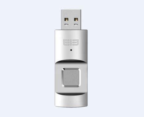Encrypted USB Sticks