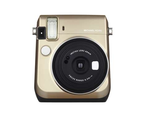 Fashionable Instant Cameras
