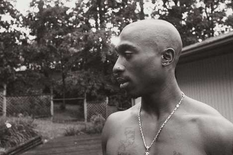 Rap Legend Bibles - 2Pac's Prison Bible Can Now Be Purchased for $54,000 USD